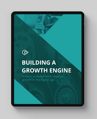 How to build a growth engine