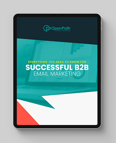 Successful-B2B-email-marketing
