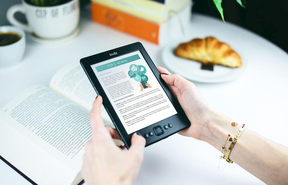 Open Path Digital eBook Library